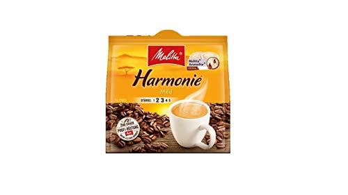 Melitta Café Harmonie Pads