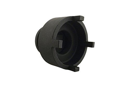 CTA Tools 1082 4-Lug Ball Joint Socket - Compatible with Mercedes Benz