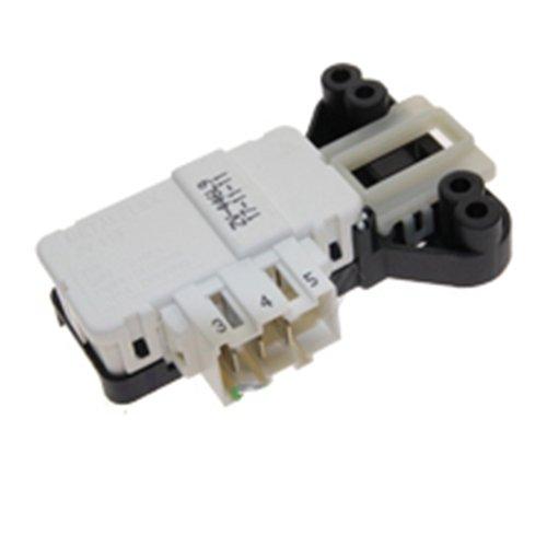 ELETTROSERRATURA BLOCCOPORTA LAVATRICE SAMSUNG 3 CONTATTI METALFLEX DC64-01538C