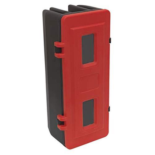 Sealey SFEC01 extintor armario individual