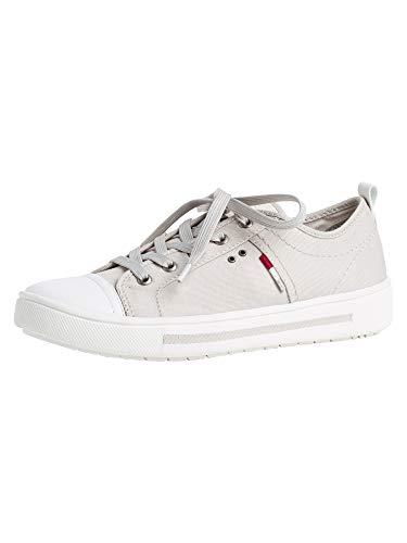 Jana Damen Sneaker 8-8-23664-26 204 H-Weite Größe: 37 EU