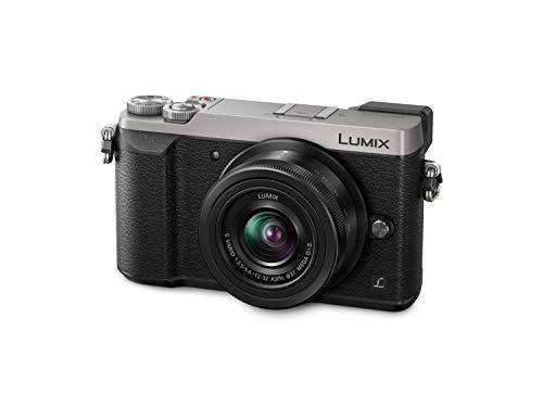 Panasonic Lumix DMC-GX80/GX85 12-32 / 3.5-5.6 Lumix G Vario MEGA OIS ASPH