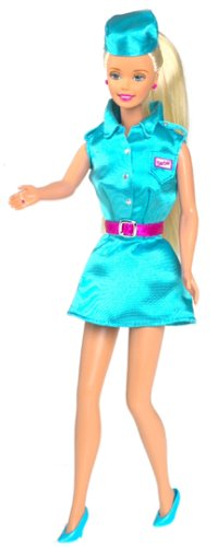 Barbie Disney Toy Story 2: Tour Guide Special Edition Doll (1999) by Mattel