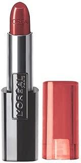 L'oréal® Paris Infallible Le Rouge Non-flaking 10hr Lip Color Delivers Bold, Luscious Color That Lasts All Day Long (L'Oréal® Paris Infallible Le Rouge 10HR Lip Color - Refined Ruby 337)