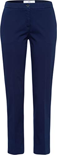 BRAX Style Maron City Sport Premium Pull On Pantaln, añil, 48 para Mujer