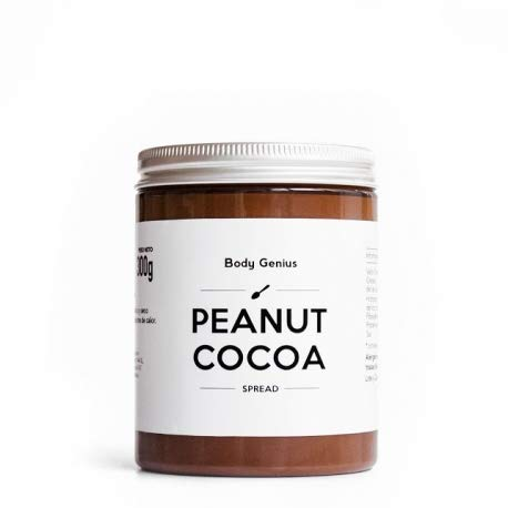 , crema cacao sin aceite palma Lidl, MerkaShop