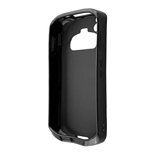 caseroxx TPU case voor Zebra TC20 (without Keyboard) / TC25, tas (TPU case in zwart)