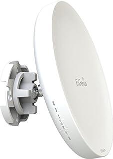 EnGenius EnStation5-AC - Punto de Acceso 5 GHz, Color Blanco