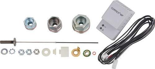 Correx® Fremdstromanode für Warmwasserspeicher Heizungsspeicher Anode Speicherschutz Auswahl 9009116-UP-500