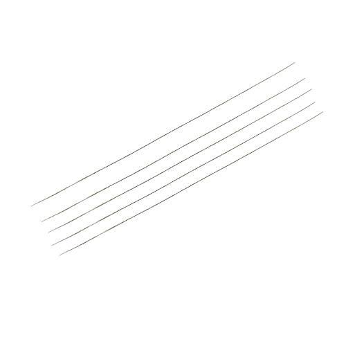 YO-TOKU Cirkelzaag Blades, 12st DIY Piercing zaagblad for Sieraden maken Verspanende Juwelier Tool Elektrisch gereedschap Metal Cutting zaagmachines