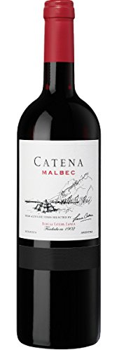 Catena Malbec - Vino Tinto- 3 Botellas