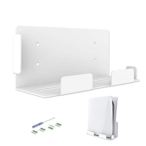 NexiGo PS5 Accessories Wall Mount for Playstation...