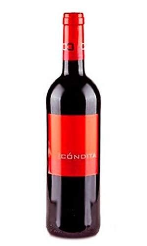 Condita 2009-6 botellas(Grupo Mauro)