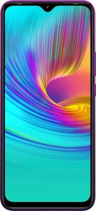 Infinix Smart 4 Plus (Violet, 32 GB) (3 GB RAM)