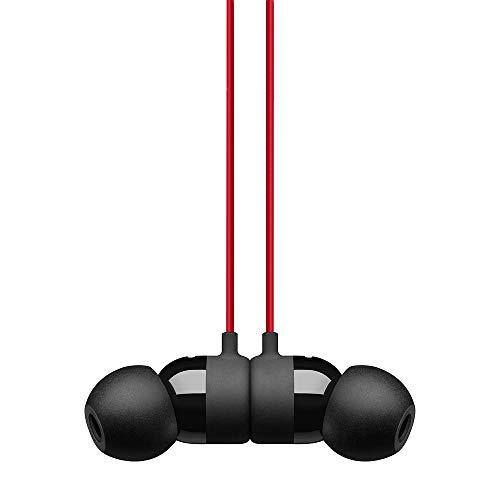 BeatsX kabellose In-EarBluetooth Kopfhörer- AppleW1Chip, Bluetooth der Klasse1, 8Stunden Wiedergabe- Klassisch Rot-Schwarz