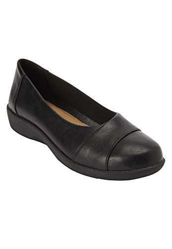 Top 10 best selling list for comfortview shoes flats