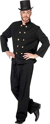 Wilbers Disfraz de deshollinador para Hombre