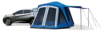 Sportz SUV Blue/Grey Tent with Screen Room  10 x10 x7.25-Feet