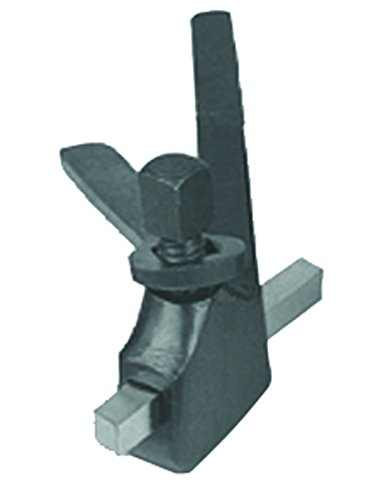 Check Out This 5/8″ Turning Tool Holder – Left Hand