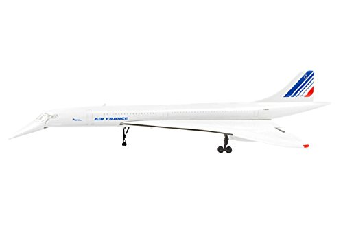 Schuco Aviation コンコルド エールフランス航空 1/250スケール 403551652