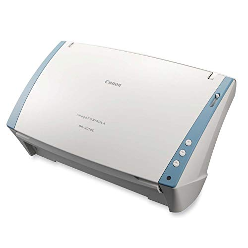 Affordable Canon imageFORMULA DR-2010C Office Document Scanner (Renewed)