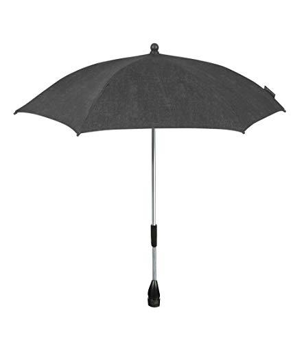 Bébé Confort parasol, color nomad black