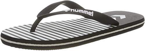 Hummel Unisex-Erwachsene HML FLIP FLOP, Schwarz (Black 2001), 42 EU