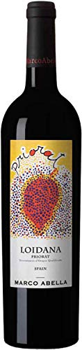 1 Flasche Loidana D.O.Q. Priorat 2016 Rotwein trocken Garnacha, Cariñena, Cabernet Sauvignon 14,31% 0,75 lt