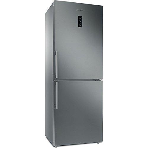 Bauknecht KGNXL 19 A3+ IN Kühl-/ Gefrierkombination / 70 cm Gerätebreite / Total NoFrost / Zero° Cool Box/ Active Fresh/ Abtauautomatik im Kühteil
