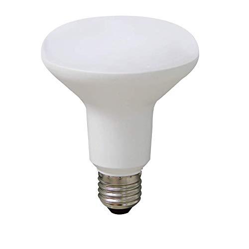 Lámpara reflectora led R-90 12W E-27 230V 900Lm 3000K LedsHome