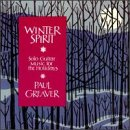 Winter Spirit: Solo Guitar Music For The Holidays
