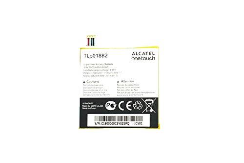 Original Alcatel TLp018B2 AKKU BATTERY für Alcatel idol 6030D 6030X NEU