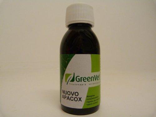 GreenVet Coccidiosis Nuovo Apacox 100 ml