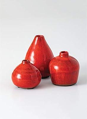 Sullivans Ceramic Vase Set