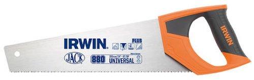 Irwin JAK880TUN14 350mm 14-inch Universal Toolbox Saw