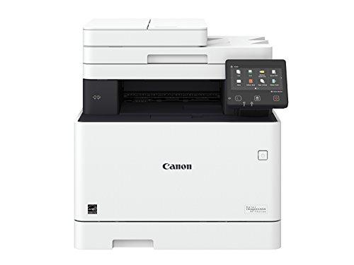 Canon Color ImageCLASS Laser Printer - MF731Cdw