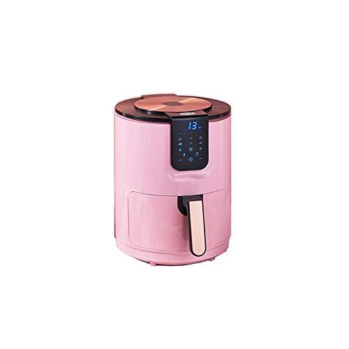 TRYSHA Aire Fryer, 3.5L de Gran Capacidad, 1400W, rápida circulación de Aire del Sistema, Fat...