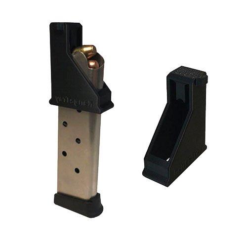 RangeTray Sig Sauer P938 9mm Magazine Speedloader (Black)