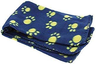 SKEIDO Pet Towel Pet Dog Cat Soft Warm Blanket Pet Supplies item_name