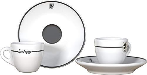 TSV 1860 München Espresso-Set