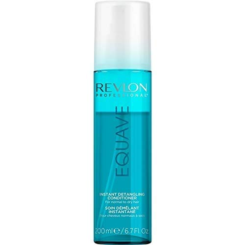 Revlon Professional Equave Hydro Nutritive Conditioner 200 ml zwart