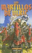 Los martillos de Ulric (NO Warhammer)