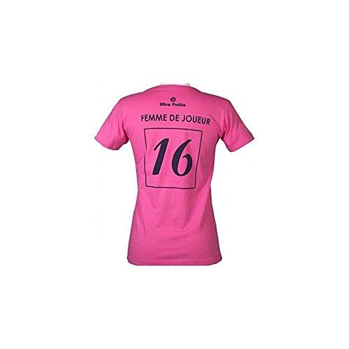 ULTRA PETITA Tee-Shirt - Femme de Joueur