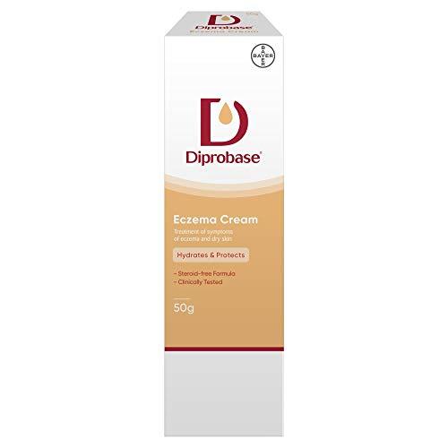 Diprobase Eczema Cream, 50g