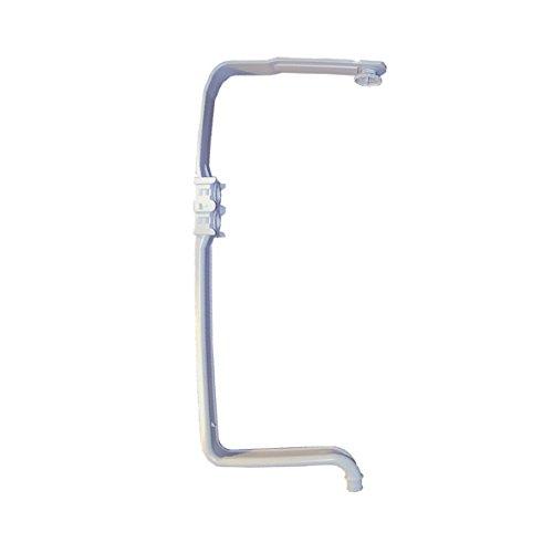 Bauknecht 481253029331 Dishwasher Spray Arm Pipe Riser Pipe
