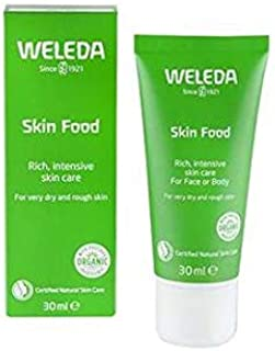 Weleda Skin Food for Dry and Rough Skin (Pack of 2
