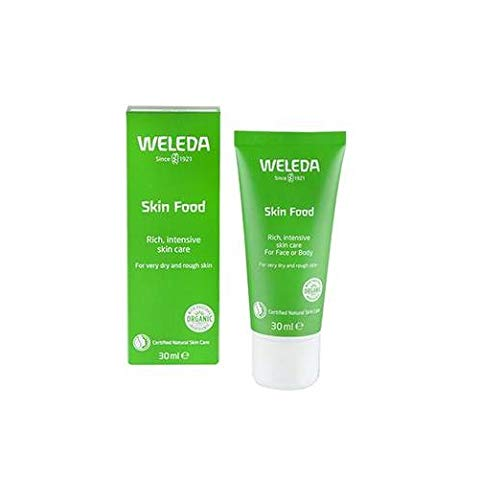 Weleda Skin Food for Dry and Rough Skin (Pack of 2 )