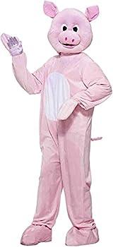 pink mascots