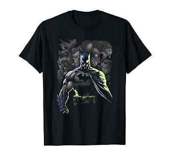 Batman Villains Unleashed T-Shirt