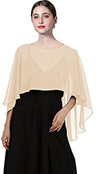 Best formal wraps and shawls Reviews